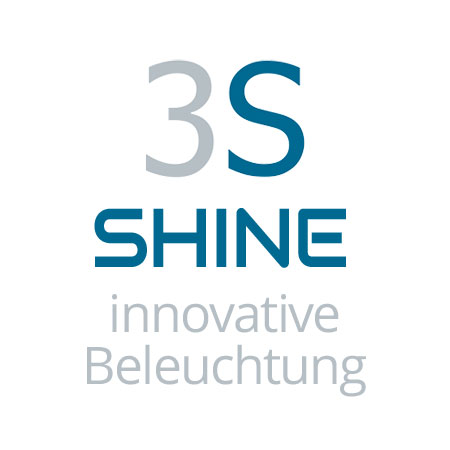 3S SHINE · innovative Beleuchtung